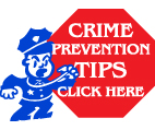 Learn how to use engraving to prevent crime