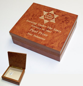 engraved gift
